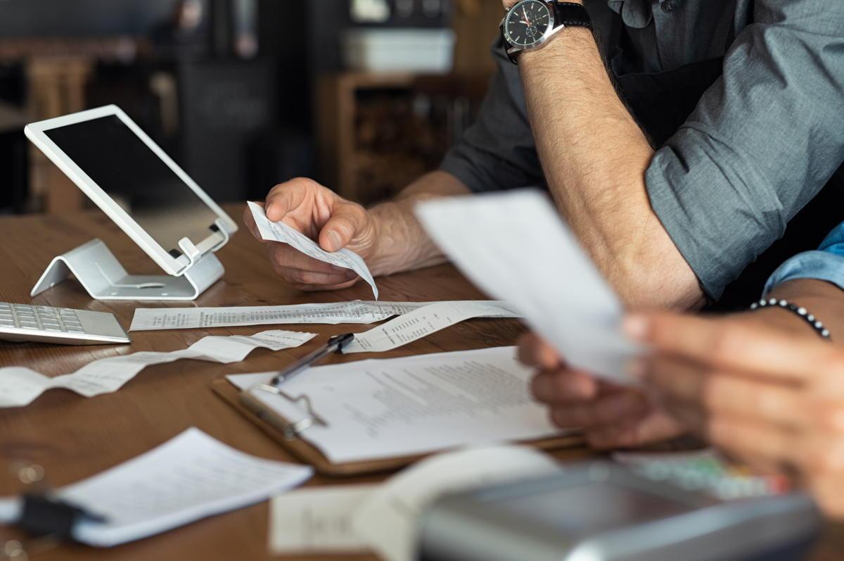 Obligación de emitir facturas y excepciones