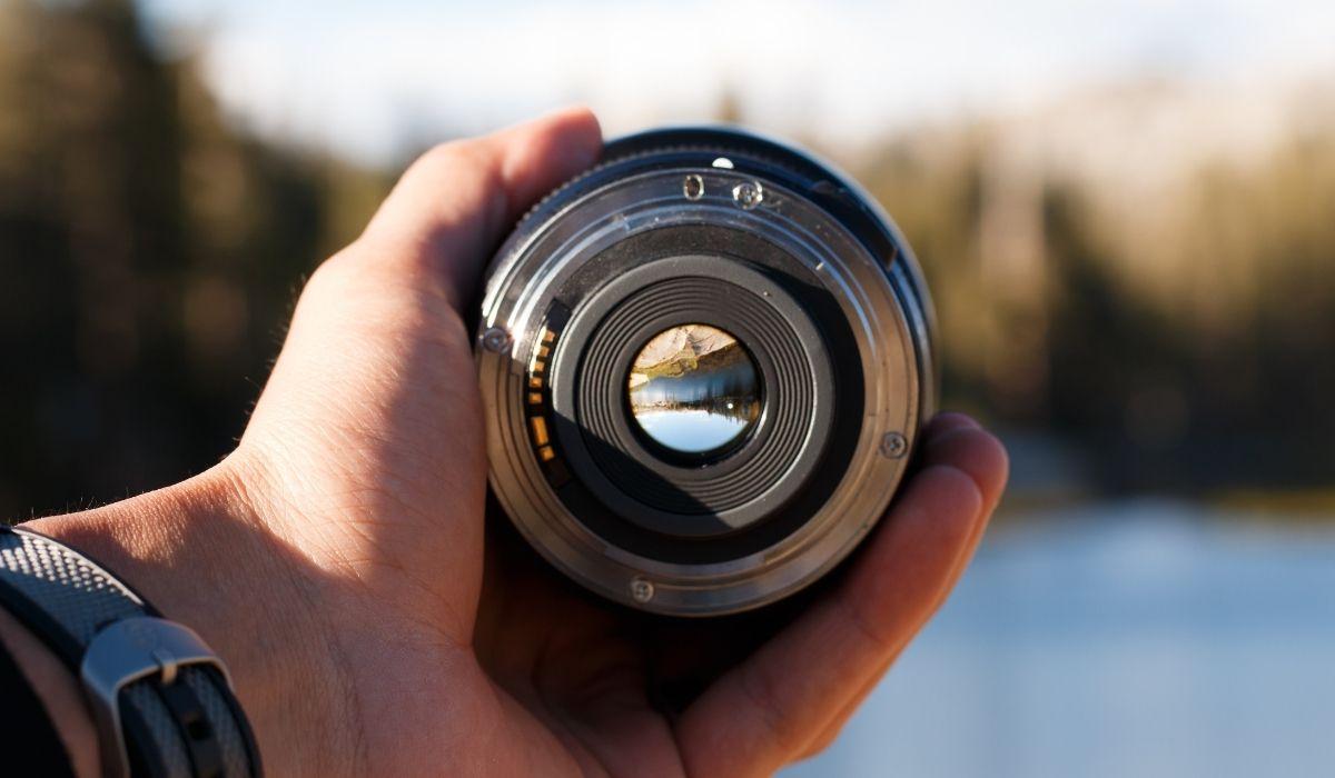 Qué es el punto de fuga y cómo aplicarlo en fotografía