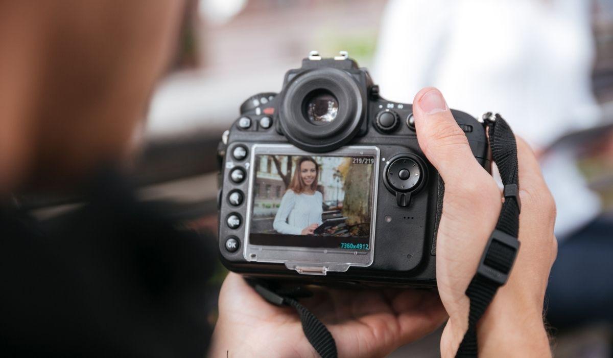 5 características sobre los tipos de encuadre de fotos