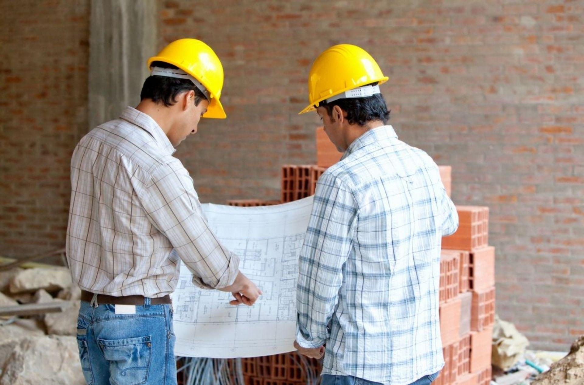 Requisitos para un proyecto de reforma de vivienda