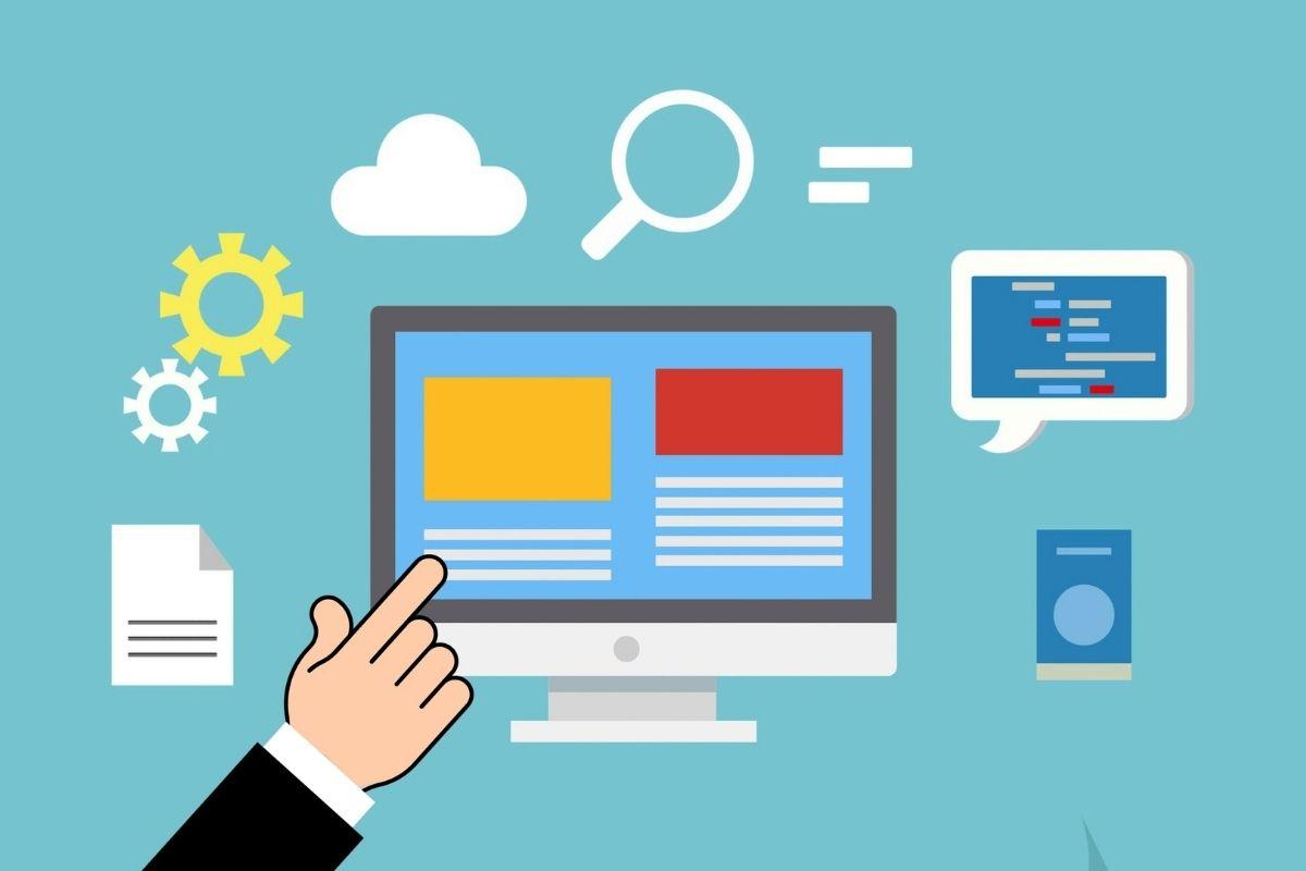 La ventaja de los sitios web dinámicos