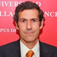 José Antonio Moreno Molina, Profesor de Derecho Administrativo de la Universidad de Castilla la Mancha