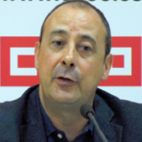 Carlos Bravo, Secretario de Políticas Públicas y Protección Social de CC.OO