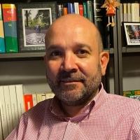 Javier Zapata -  Vicepresidente de la Asociación de Comerciantes del Metro de Madrid