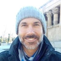 César Gonzalez García - Responsable de Urbanismo y Arquitectura de Red Autónomos